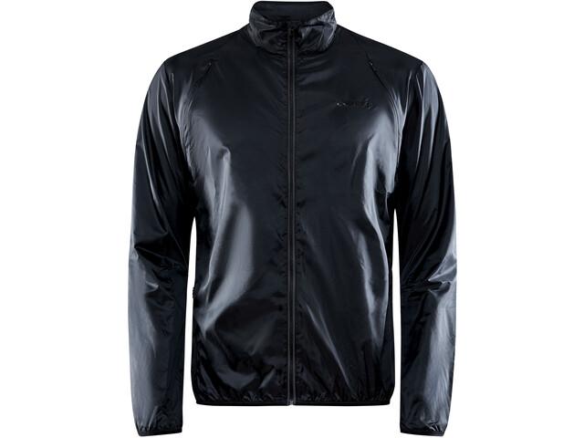Craft Pro Hypervent Jacket Men, czarny